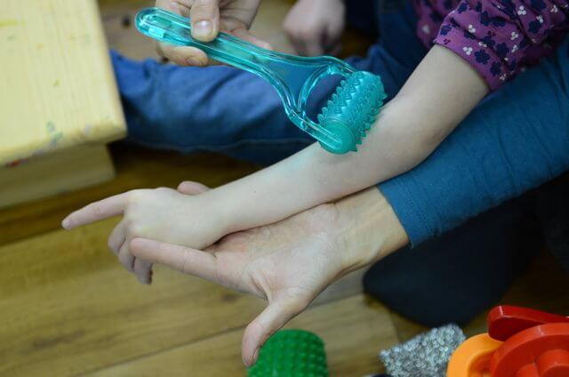 Michałkowo, rehabilitacja, dogoterapia, terapia ręki,