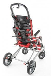 convaid rodeo, wózek inwalidzki, rehabilitacyjny, nipełnosprawni,