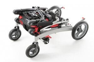 convaid rodeo wózek inwalidzki, rehabilitacyjny, niepełnosprawni